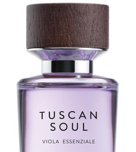 Tuscan soul - Quintessential collection de Salvatore Ferragamo