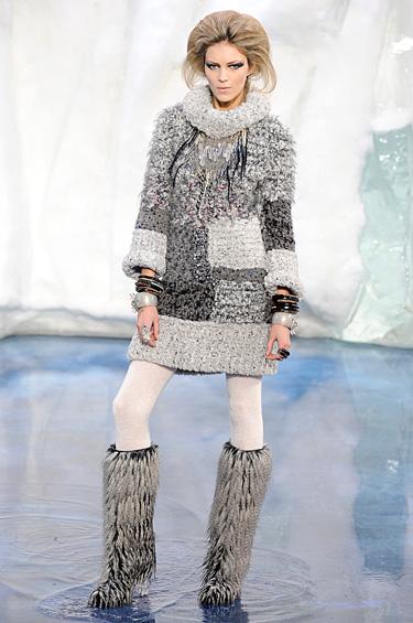 Chanel 1 - Colección Pret-a-Porter Otoño-Invierno 2010