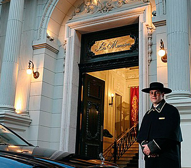 Four Seasons Hotel, Buenos Aires 1