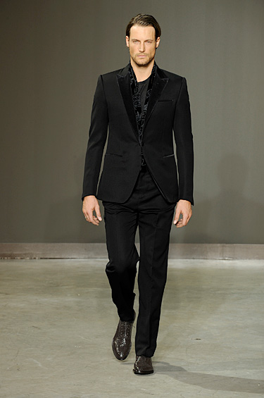 Louis Vuitton 1 - Otoño-Invierno 2010-2011 Hombres