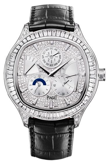 Piaget 1 - Piaget Emperador, reloj 1 millón
