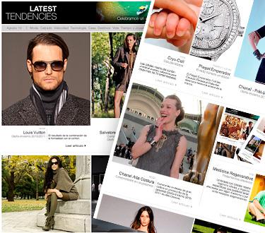 Latest Tendencies 1 - Las últimas tendencias en moda y estilo internacional